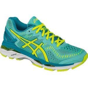 ASICS Women's GEL-Kayano 23 Running Shoes T696N